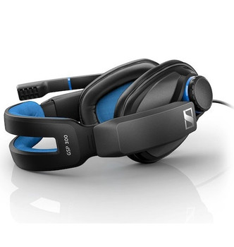 Sennheiser GSP 300 Gaming - Audífonos Over-Ear