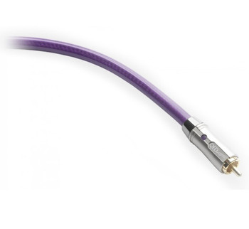 QED Performance Digital Audio Cable Coaxial - 3mt