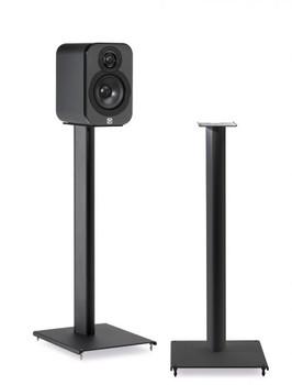Q-Acoustics 3000FSi Parante Negro (Par)