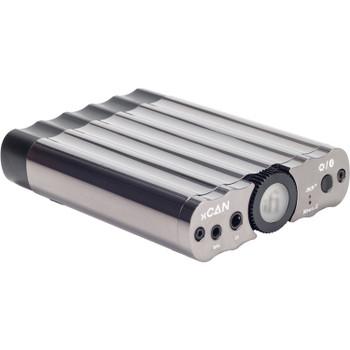 iFi Audio xCAN Amplificador Portátil Bluetooth Hi-Fi