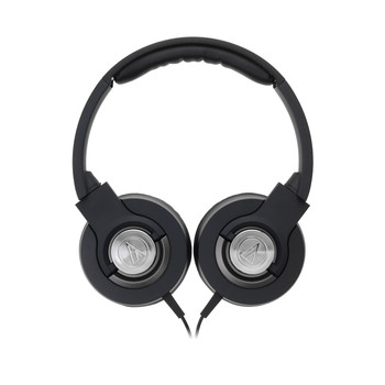Audio-Technica ATH-WS33X Audífonos Over-Ear Negro