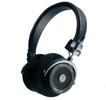 Grado GW100 Wireless Series - Audífonos Abiertos Bluetooth HiFi