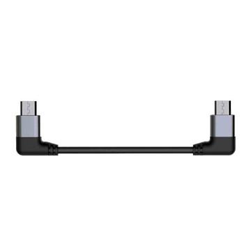FiiO ML06 Cable OTG Micro USB a Micro USB