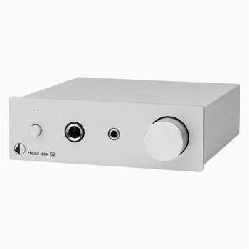 Pro-Ject Head Box S2 Amplificador de Audífonos