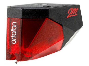 Ortofon 2M Red Cartucho para Tornamesa