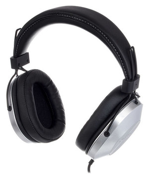 Pioneer SE-MS5T - Audífonos Over-Ear Hi-Res - Silver