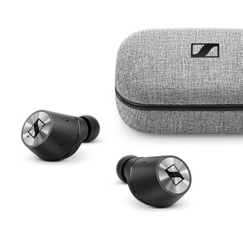 Sennheiser Momentum True Wireless Audífonos In-Ear - Negro