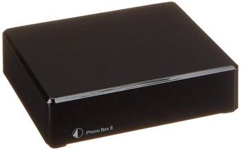Combo Pro-Ject Tornamesa Hi-Fi: Phono Box E y Primary E