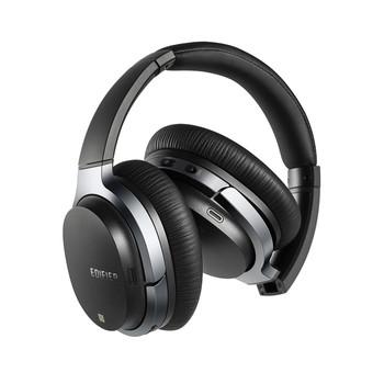 Edifier W860NB Audífonos Over-Ear con Bluetooth y Cancelación de Ruido