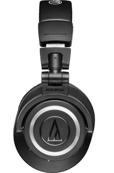 Audio-Technica ATH-M50x BT Audífonos Bluetooth Over-Ear
