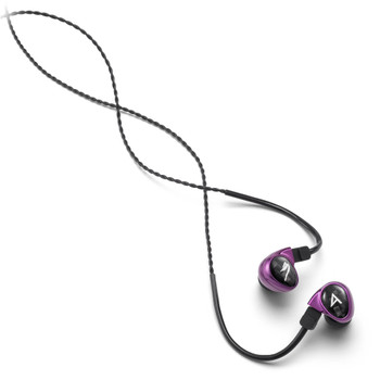 Astell&Kern Billie Jean Audífonos In-Ear 2 Drivers 2-vías BA
