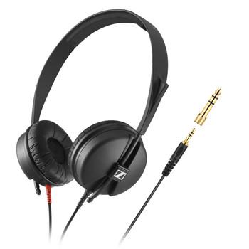 Sennheiser HD25 Light Audífonos  On-Ear