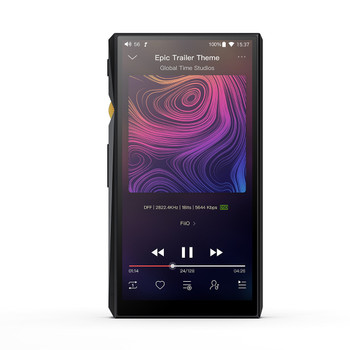 Fiio M11 - Reproductor Hi-Res Bluetooth APTx HD WiFi