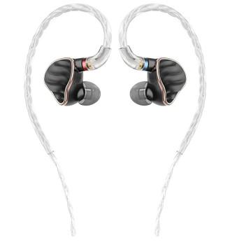 FiiO FH7 Audífonos In-Ear HiFi 5 Drivers