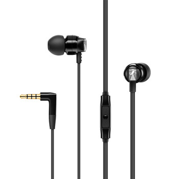 Sennheiser CX300S Audífonos In-Ear