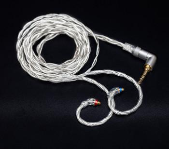 FiiO LC-4.4D Cable de Audio 4.4mm