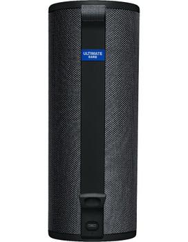 Ultimate Ears Boom 3 - Parlante Bluetooth Portátil Acuático