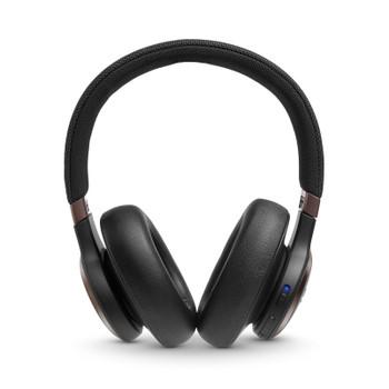 JBL Live 650BTNC Audífonos Bluetooth Over-Ear con Cancelación de Ruido
