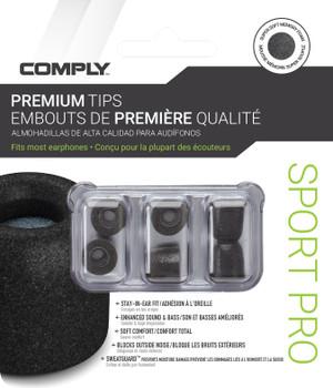 Comply Almohadillas de Espuma - Smartcore Sport Pro  - 03 Pares M