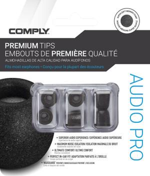 Comply Almohadillas de Espuma - Smartcore Audio Pro  - 03 Pares M