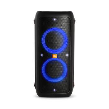 JBL PartyBox 200 BT Parlante Inalámbrico - Bluetooth