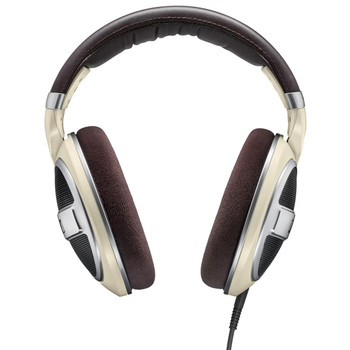 Sennheiser HD599 Audífonos Over-Ear Abiertos
