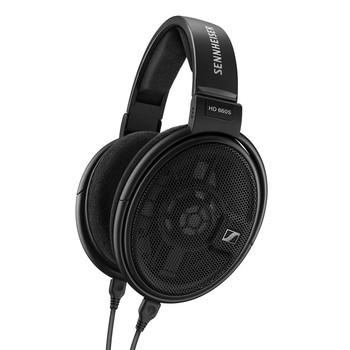 Sennheiser HD660s Audífonos Over-Ear Abiertos con Cable Balanceado