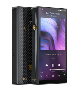 Fiio M11 Pro - Reproductor Hi-Res Bluetooth APTx HD WiFi