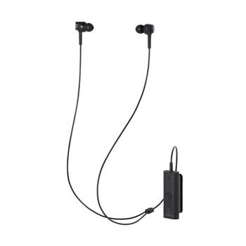 Audio-Technica ATH-ANC100BT Audífonos In-Ear con Cancelación de Ruido