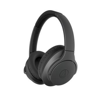 Audio-Technica ATH-ANC700BT Audífonos Over-Ear con Cancelación de Ruido Bluetooth