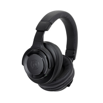 Audio-Technica ATH-WS990BT Audífonos Over-Ear Bluetooh