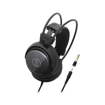 Audio-Technica ATH-AVC400 Audífonos Over-Ear