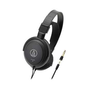 Audio-Technica ATH-AVC200 Audífonos Over-Ear