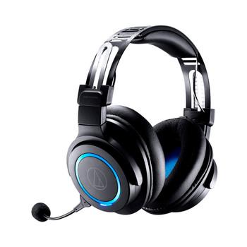 Audio-Technica ATH-G1WL Audífonos Gamer Inalámbricos - Over-Ear