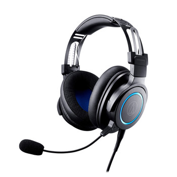 Audio-Technica ATH-G1 Audífonos Gamer - Over-Ear