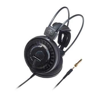 Audio-Technica ATH-AD700X Audífonos Abiertos Over-Ear
