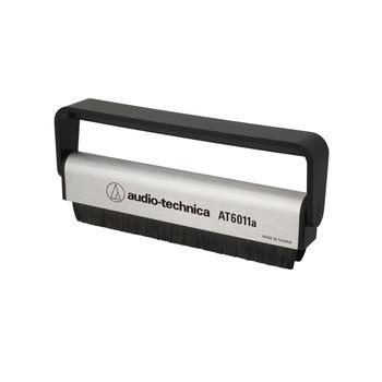 Audio-Technica AT6011a Cepillo de Limpieza de Discos Antiestático