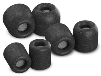 Comply Almohadillas de Espuma - Isolation Tx100, Tx200, Tx500 (Surtido) - 03 Pares