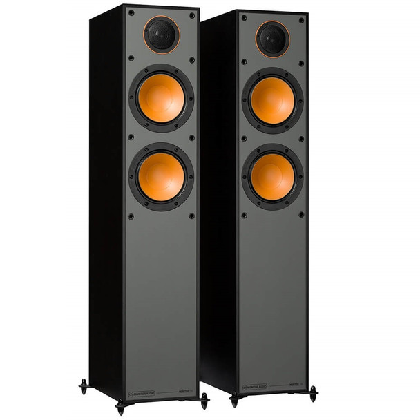 Monitor Audio Serie Monitor 200 Parlantes Torre