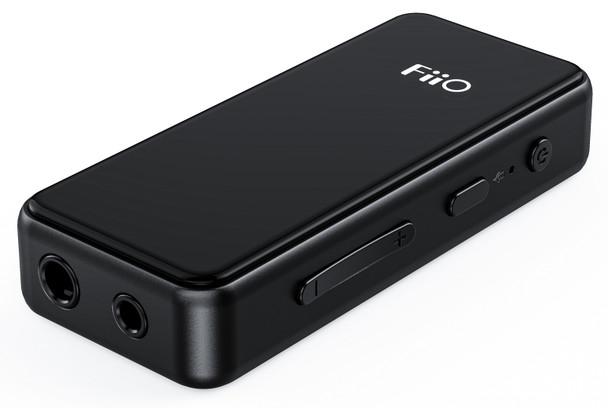FiiO BTR3K DAC/Amplificador de Audífonos Bluetooth