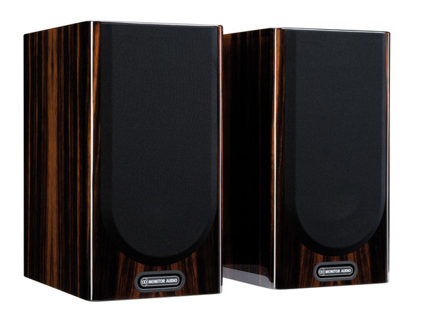 Monitor Audio Gold 100 Parlantes Bookshelf  (Par)