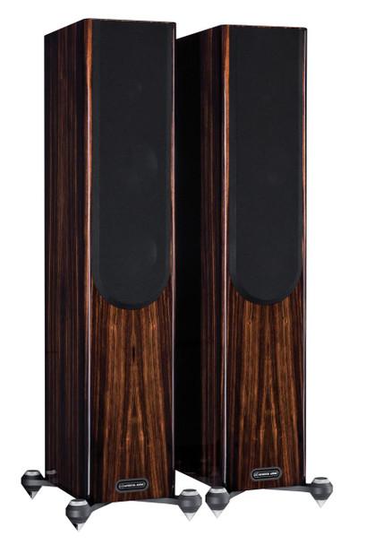 Monitor Audio Gold 200 Parlantes Torre  (Par)