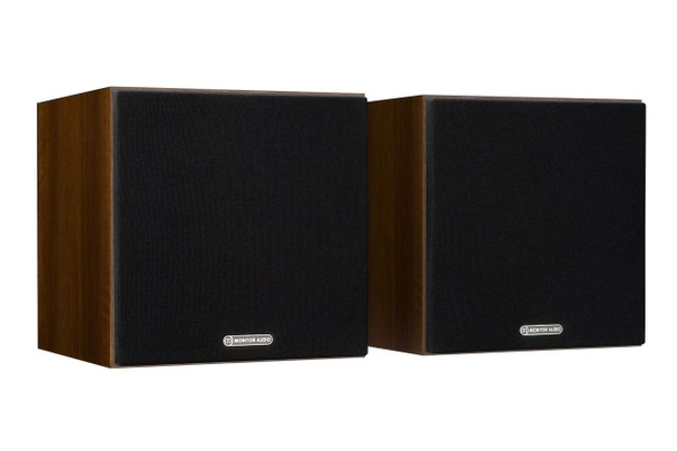 Monitor Audio Serie Monitor 50 Parlantes Bookshelf (Par)