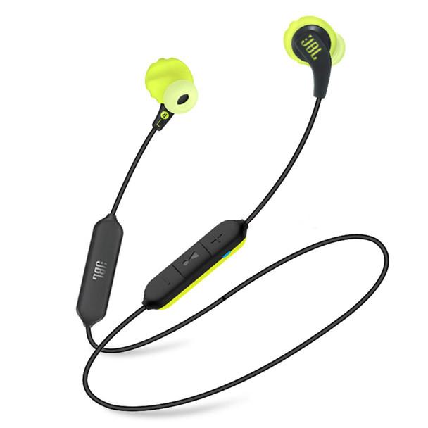 JBL Endurance Run BT Audífonos In-Ear Deportivos Inalámbricos Bluetooth