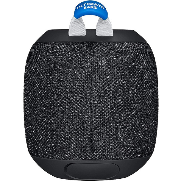 Ultimate Ears Wonderboom 2 - Parlante Bluetooth Portátil Acuático