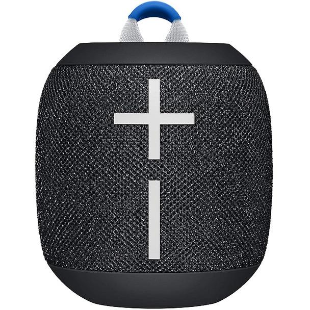 Ultimate Ears Wonderboom 2 - Parlante Bluetooth Portátil Acuático