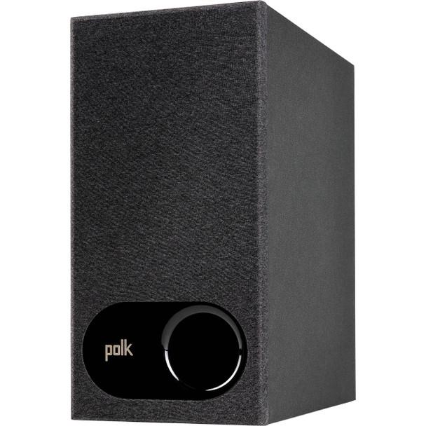 Polk Audio Signa S3 - Barra de Sonido 8K WiFi Bluetooth