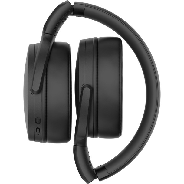 Sennheiser HD 350BT - Audífonos Bluetooth Over Ear con APTx