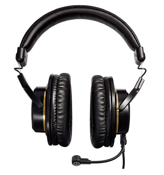 Audio-Technica ATH-PG1 Audífonos Gamer - Over-Ear