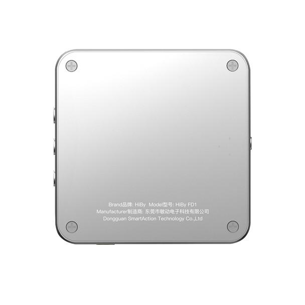 HiBy FD1 - Amplificador Portátil USB